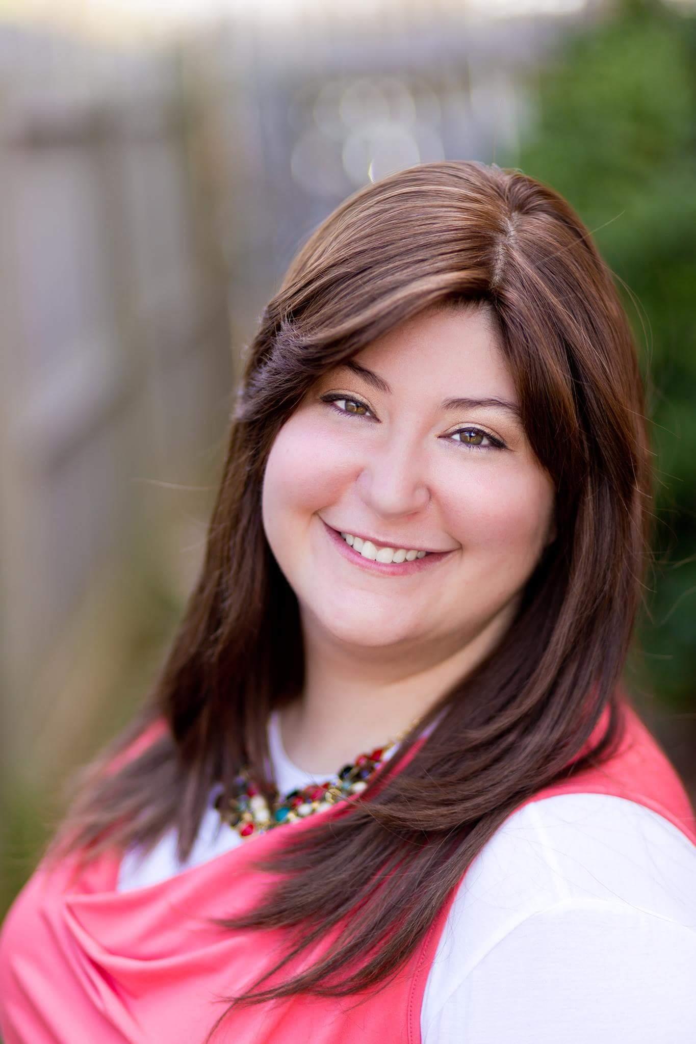 Atara Klein, CMA, CD