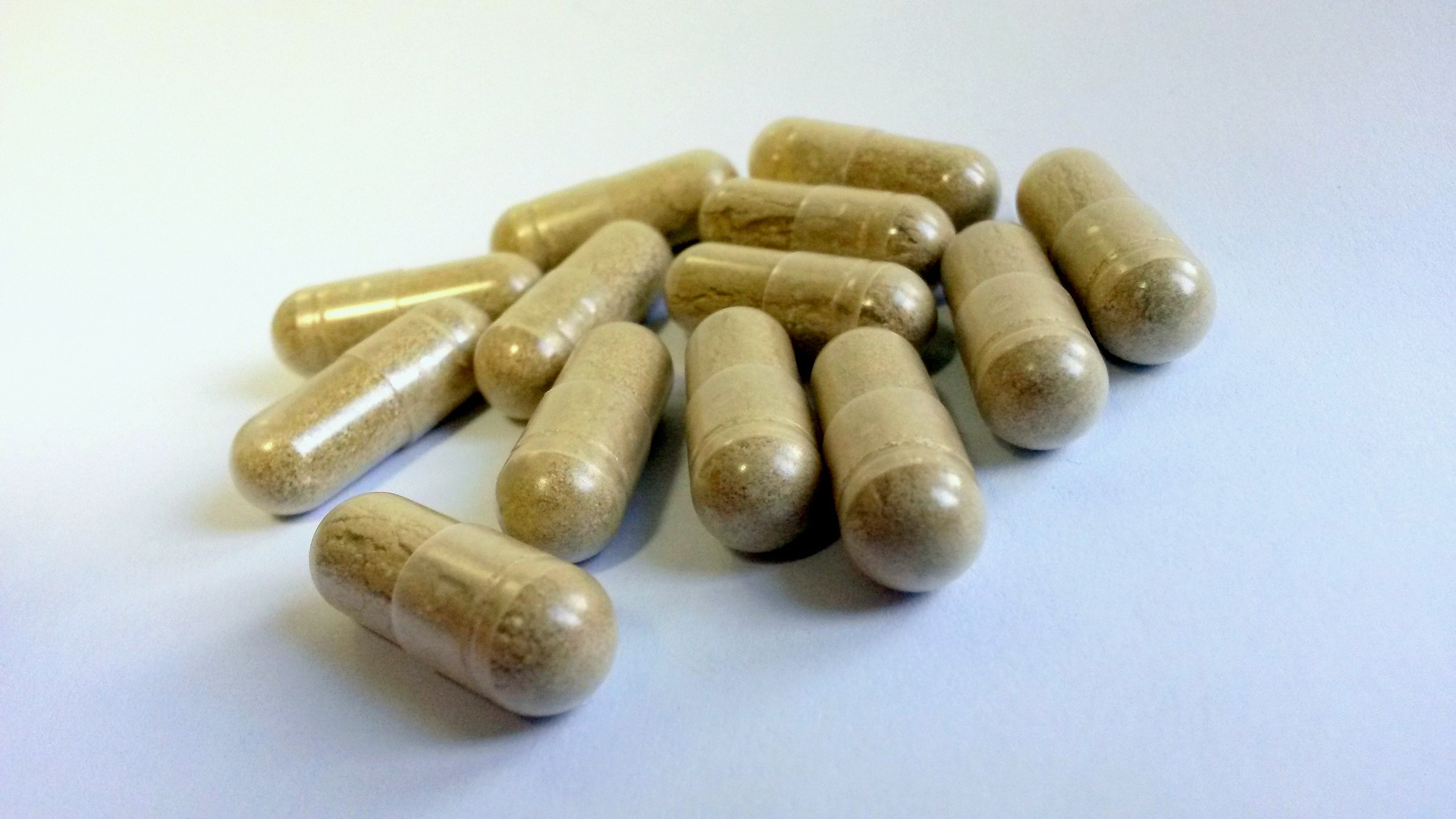Placenta Encapsulation pills