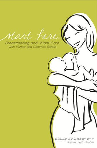 Beginning Your Breastfeeding Relationship