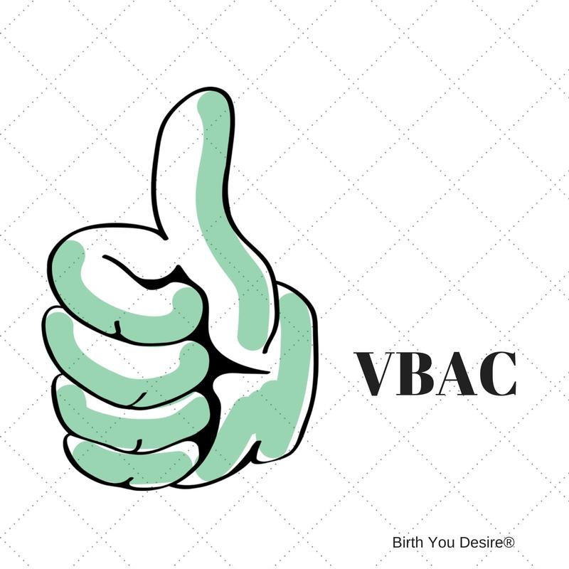 VBACs rock!