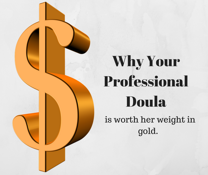 Paying for a Professional Doula