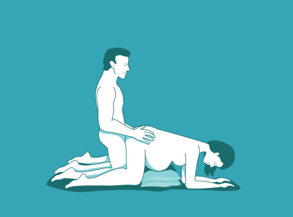 Sex Positions for Pregnancy