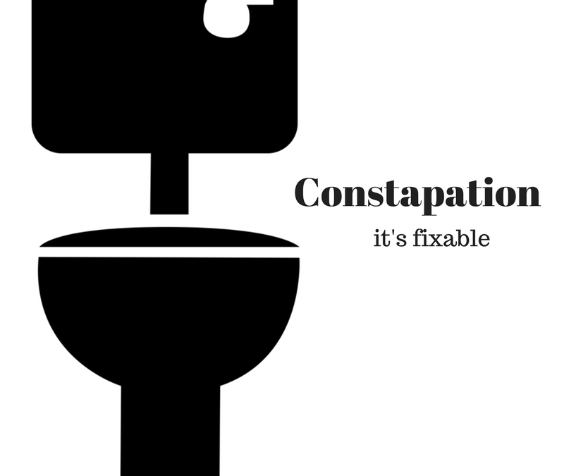 Constipation: What is it and how can physical therapy help?