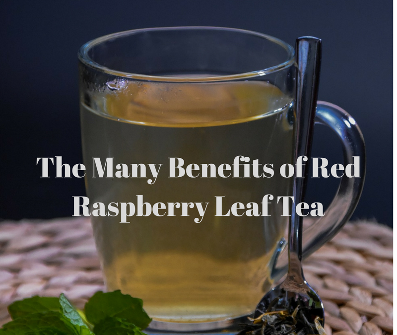 The Many Benefits of Red Raspberry Leaf Tea
