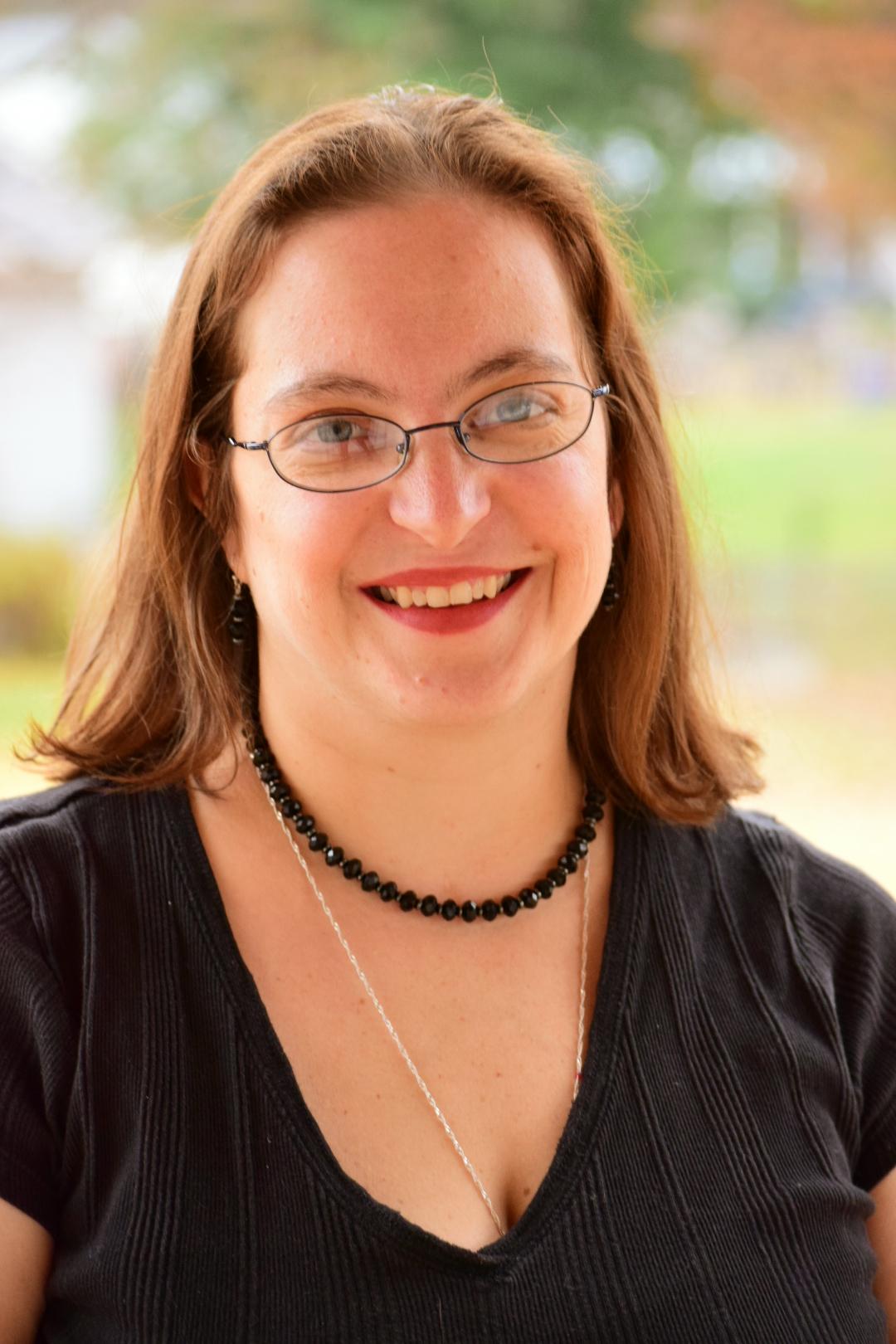 Jenn Carlson CD, CBE