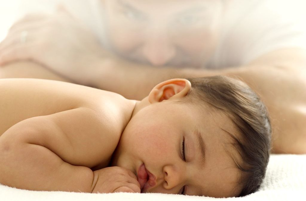 Safe Co-Sleeping with an Infant