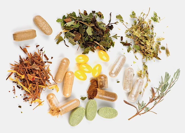 Will Herbal Supplements Improve Your Fertility?