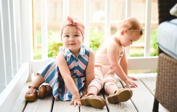 8 Steps to Raise a Healthy Toddler