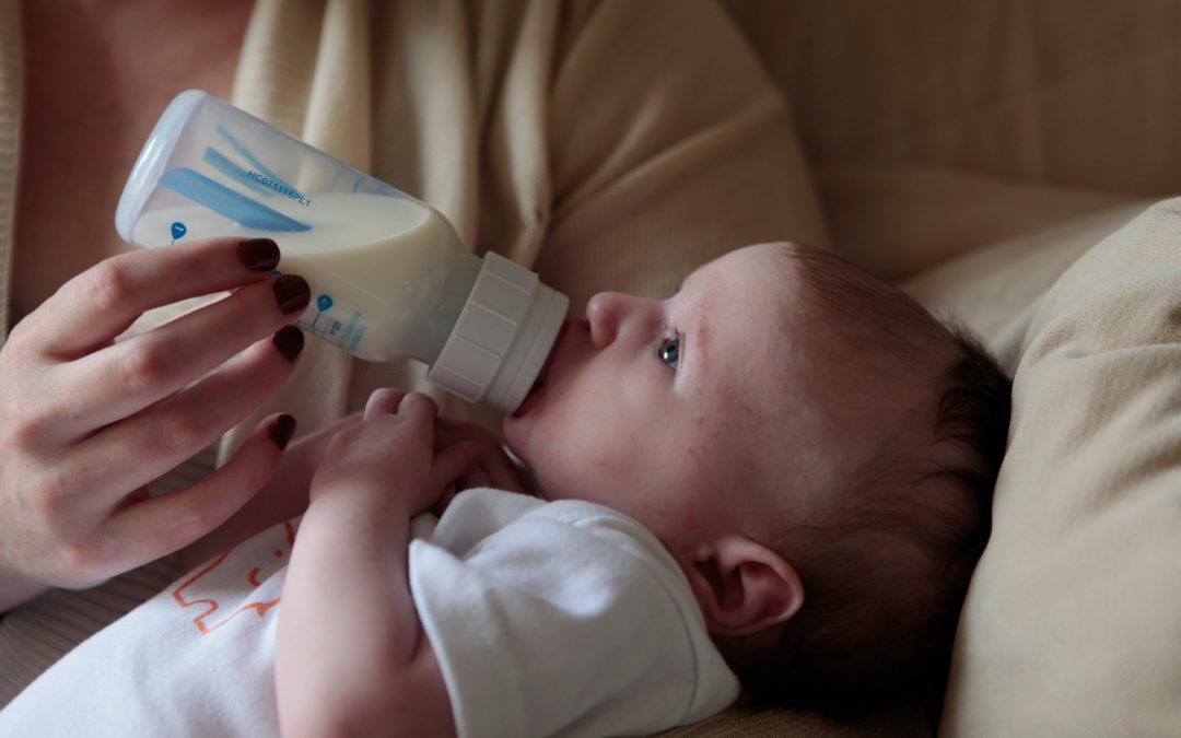 How To Choose Lactation Support