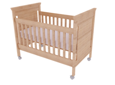 Picking A Safe Crib For Your Baby